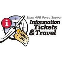 Shaw AFB ITT