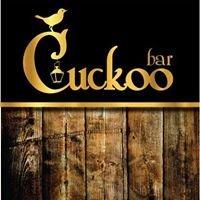 Cuckoo Bar