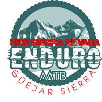 Ride Sierra Nevada Enduro MTB