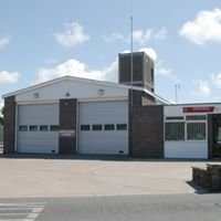 Maryport Fire Station