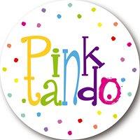 Pinktando