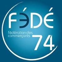 Fédération des commercants de Haute-Savoie - Fédé74