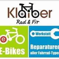 Rad und Fit Klaiber Burladingen