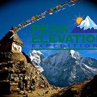 Peak Elevation Expeditions LLC