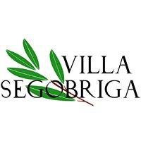 """Casa Rural  """" Villa Segóbriga """""""