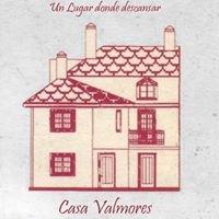 Casa Rural Valmores - Olmeda De Las Fuentes
