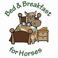 Bed and Breakfast for horses