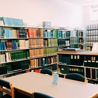Pell Marine Science Library