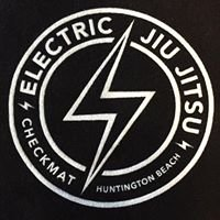 Electric Jiu Jitsu