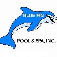 Blue Fin Pool & Spa, Inc.