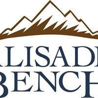 Palisades Bench
