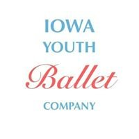 Iowa Youth Ballet - Robert Thomas Dancenter