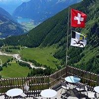 Hotel Restaurant Belvedere, Alp Grüm