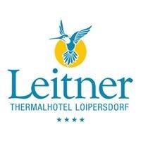 Thermalhotel Leitner Loipersdorf