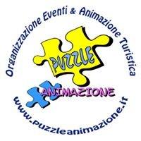 Puzzle Animazione