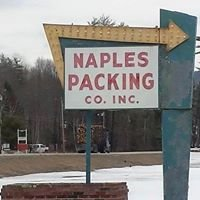 Naples Packing