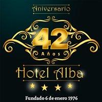 Hotel y Restaurante Alba