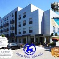 Hotel Pedra Bela