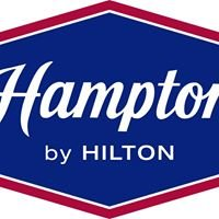 Hampton Inn Crystal River, FL