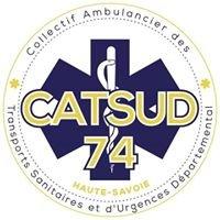 Catsud 74 - Haute-Savoie