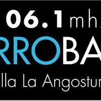 Cerro Bayo FM 106.1