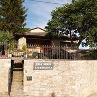 Casa Rural Etxarrienea Salinas de Oro