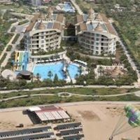 Seamelia Beach Resort Hotel&Spa