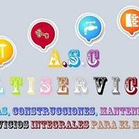 ASC Multiservicios