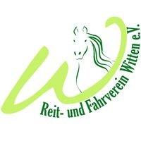 Reit- und Fahrverein Witten e.V.