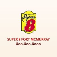 Super 8 Fort McMurray