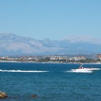 Miramare Queen und Beach Hotel, Side-Kumkoy,
