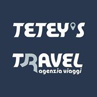 Tetey's Travel