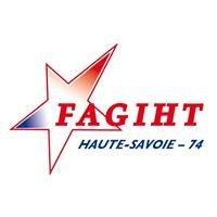 Fédération Hôtelière de Haute-Savoie/Fagiht74
