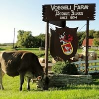 Voegeli Farms, Inc.