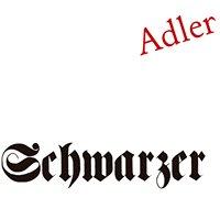 Schwarzer Adler Jochberg
