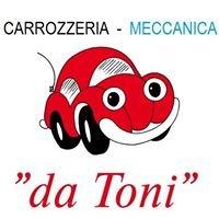 """Carrozzeria """"Da Toni"""""""