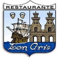 Restaurante Lon Gris. Humanes de Madrid