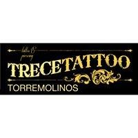 Trece Tattoo Torremolinos