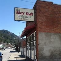 The Silver Shaft