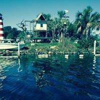 Riverside Crab House (Monkey Bar) !!!!