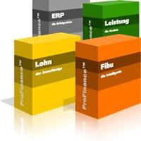 profinance.ch AG für ERP-Software