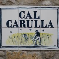 Cal Carulla Turisme Rural
