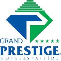 Grand Prestige Hotel & Spa - Side
