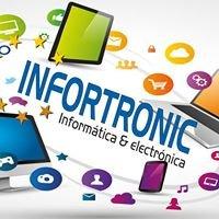 Infortronic Pontevedra