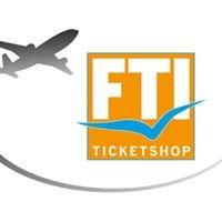 FTI Ticketshop GmbH