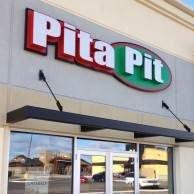 Pita Pit Oakville, Hays Blvd