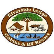 Riverside Lodge Cabins