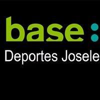 Base: Deportes Josele