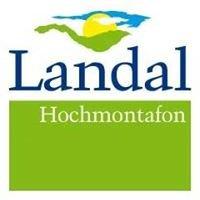 Landal Hochmontafon