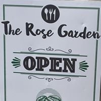 The Rose Garden at Floradale Nurseries